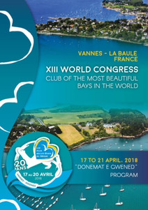 13th World Congress Program