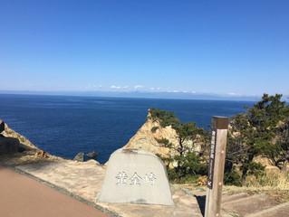2017.3.15-16駿河湾へお邪魔しました。visited to the Suruga Bay