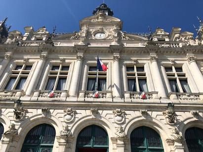 Hotel de Ville, Vannes