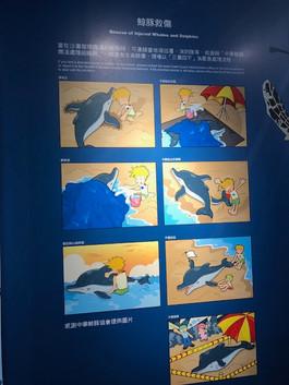 ポンフー水族館_ Penghu Aquarium