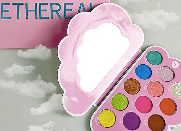 ETHEREAL palette