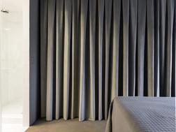 Sua cortina pode estar com o forro errado
