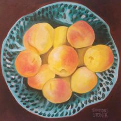 Circle Fruit Series 3