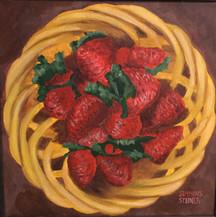 Circle Fruit Series 4