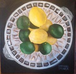 Circle Fruit Series 2