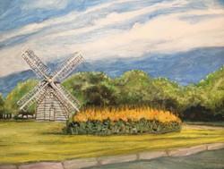 Windmill East
