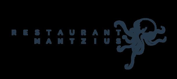 Mantzius Restaurant Logo
