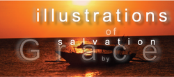 Illustrations of Salvation by Grace
