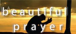 A Beautiful Prayer
