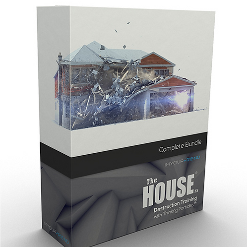 The HouseFX: Complete Bundle
