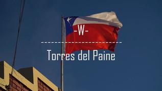 Trekk Torres Del Paine - W