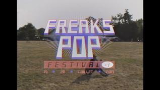 After movie - Freaks Pop Festival 2019