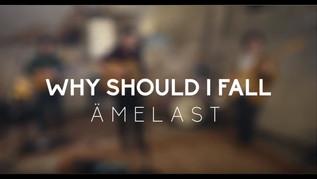 Amelast - Live Session