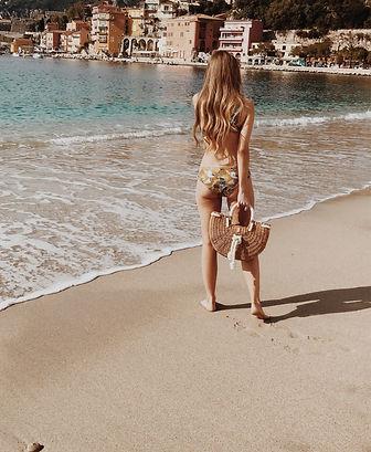 gracia paris - la plage