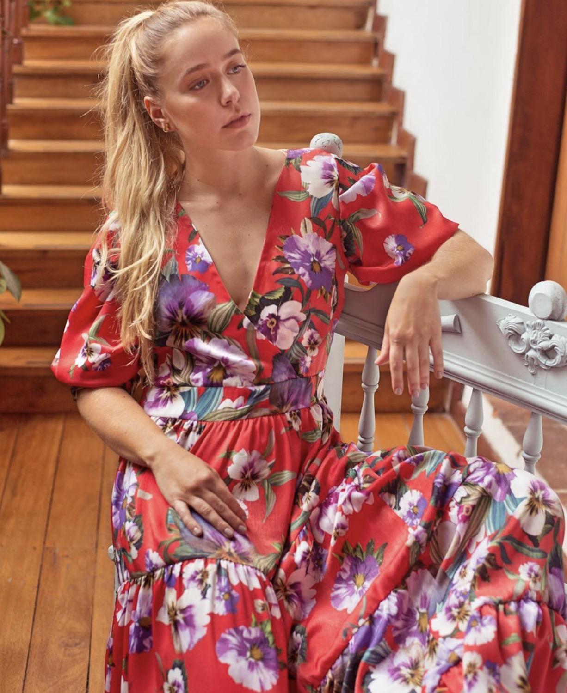 Maria Iragorri Collection
