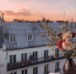 Parisian views de @juliefrne