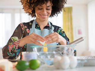 Como o cozinhar pode te ajudar a transformar sua relação com a comida?