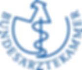 Bundesärztekammer Logo