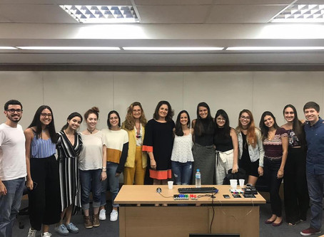 Representatividade Feminina é uma prioridade do Centro Acadêmico