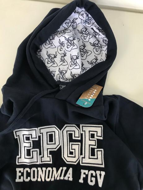 Casaco EPGE