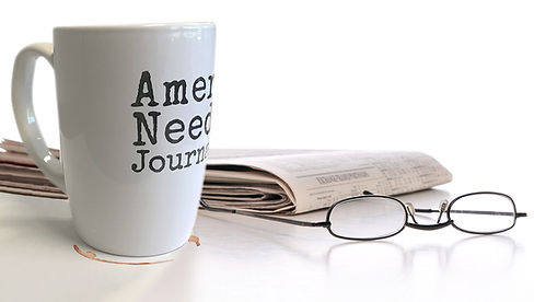 America Needs Journalists