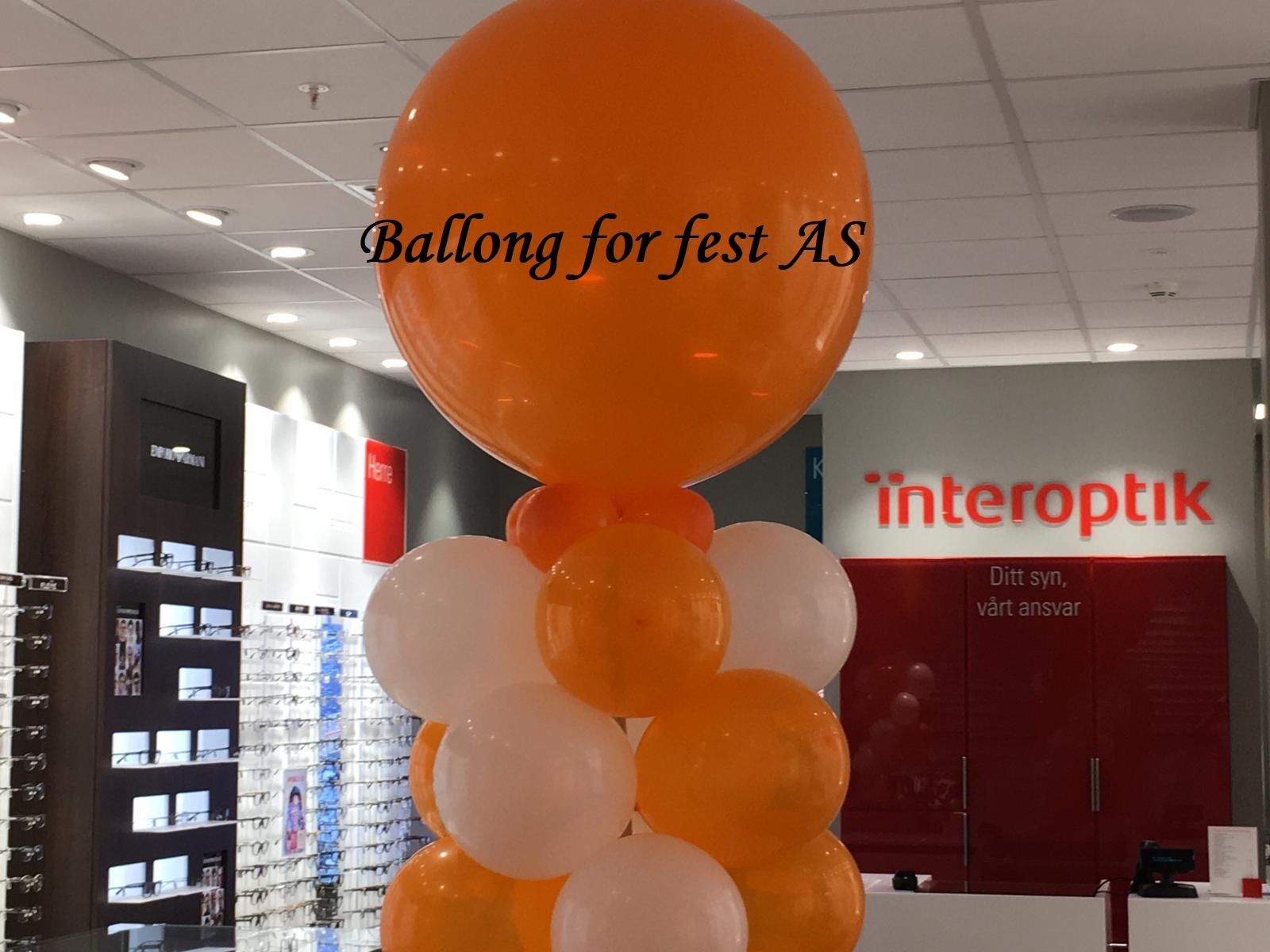 Ballong for fest (1)