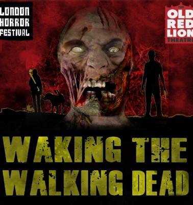 Waking the Walking Dead