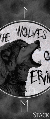 The Wolves of Erin
