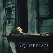 6. A Quiet Place