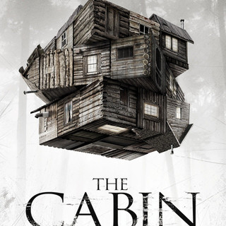 6. The Cabin in the Woods