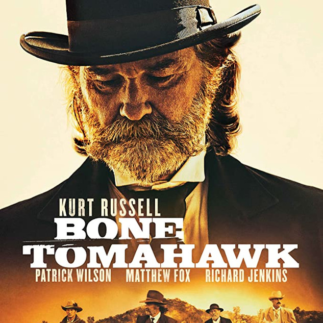 8. Bone Tomahawk