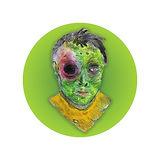 Ed Zombie (Artwork by Luke Ridge)