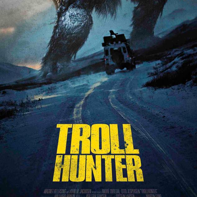 7. Troll Hunter