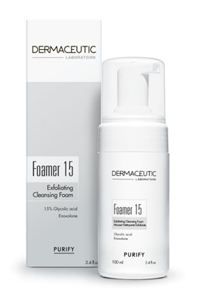 Dermaceutic Foamer 15 - 100ml