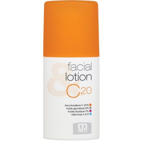 Facial Lotion C20 Mene and Moy