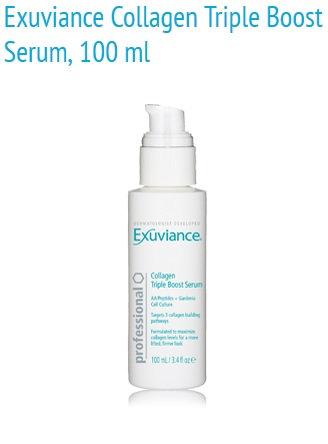 9cd7eb8793b Exuviance Collagen Triple Boost Serum - 100ml