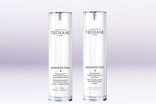 Teosyal Advanced Filler - 50ml