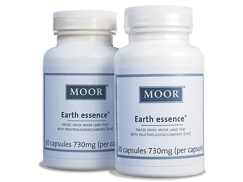 Moor Spa Earth Essence Capsules