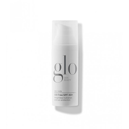 Glo Skin Beauty Oil Free SPF40+ Sunscreen 50ml