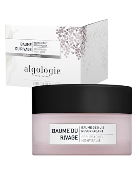 Algologie Resurfacing Night Balm - 50 ml