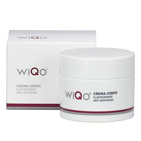 WiQo Anti Dryness Body Cream - 200ml