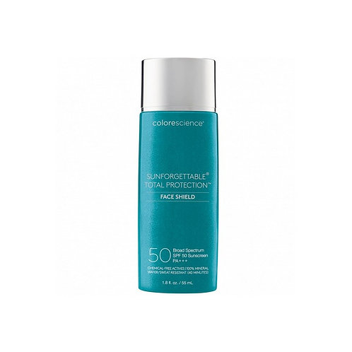 Colorescience Sunforgettable Total Protection Face Shield SPF 50 - 55ml