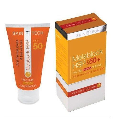 SkinTech Melablock HSP SPF50+ - 50ml