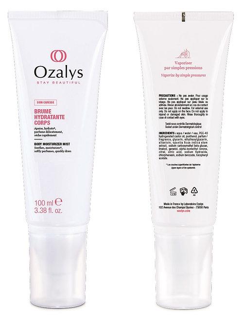 Ozalys Body Moisturiser Mist - 75ml
