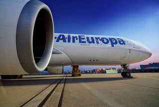 Air Europa and RyanAir. An Imperfect Marriage, For Now