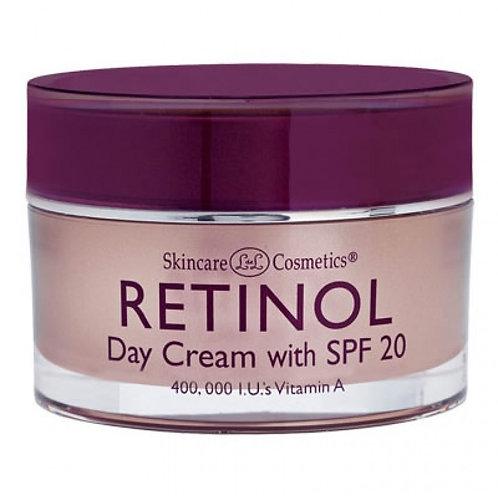 Retinol A Day Cream SPF20 - 48g