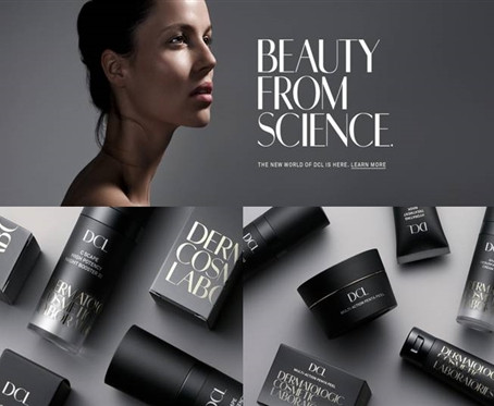 DCL - Fixing Make-Up with Skincare