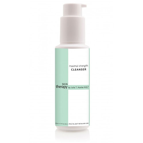 Maximal Strength Cleanser - 102ml
