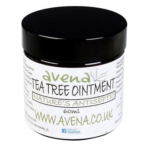 Tea Tree Ointment - 120ml