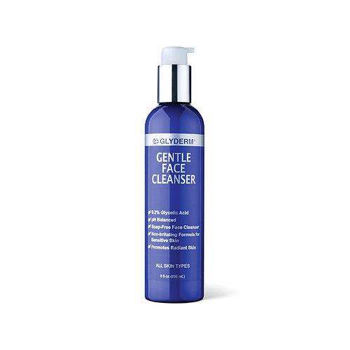 Glyderm Gentle Cleanser 0.2% - 236ml